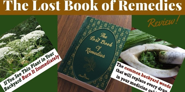 Lost Book of Remedies Review
